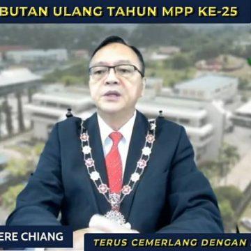 MPP berjaya laksana 135 projek pembangunan sepanjang tahun ini