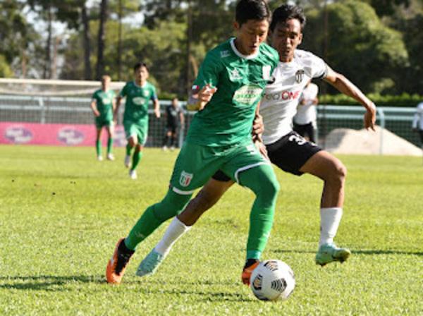 Liga Premier 2021: KC FC tidak panik, kata Ideris