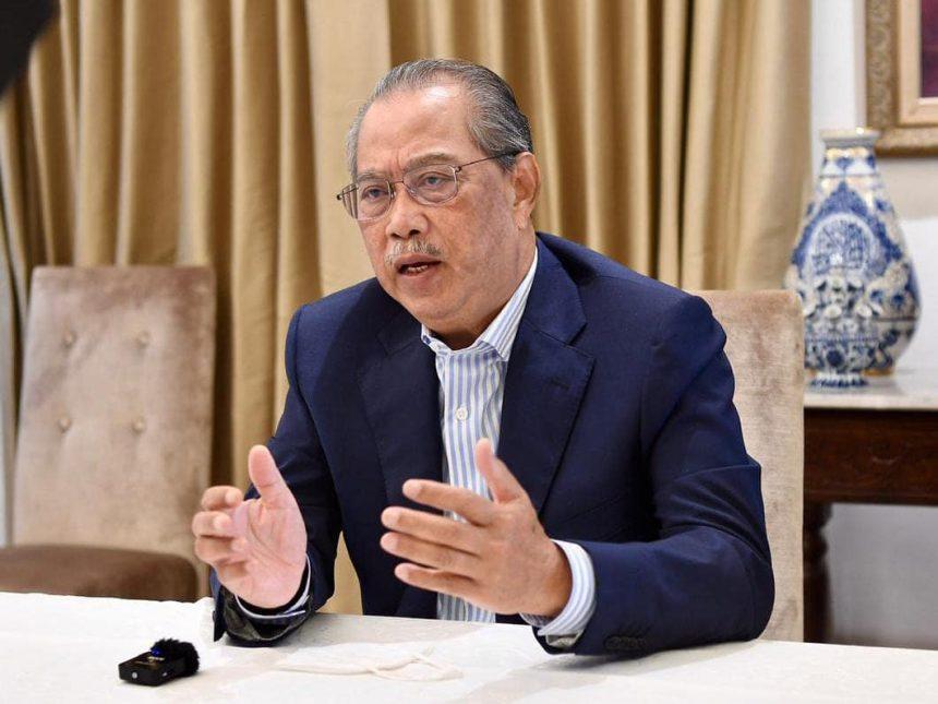 Optimis 2022 tahun pemulihan bagi Malaysia – Muhyiddin