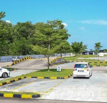 Institut latihan memandu dibenar beroperasi Khamis ini – Wee
