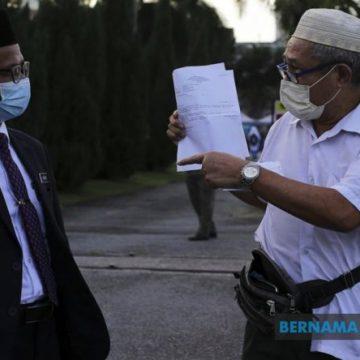 576 calon di Sarawak duduki SPM Ulangan bermula esok