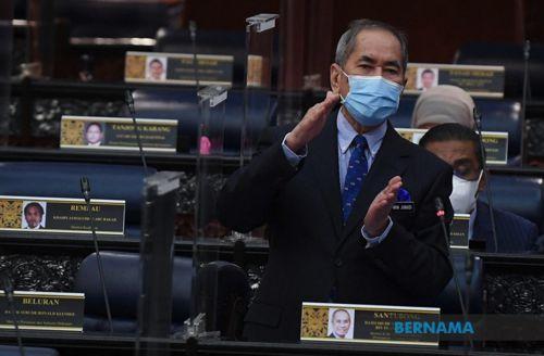 Peguam Negara telah diminta gubal Rang Undang-undang Anti Lompat Parti
