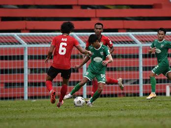 Liga Premier 2021: KC FC teruskan momentum kemenangan