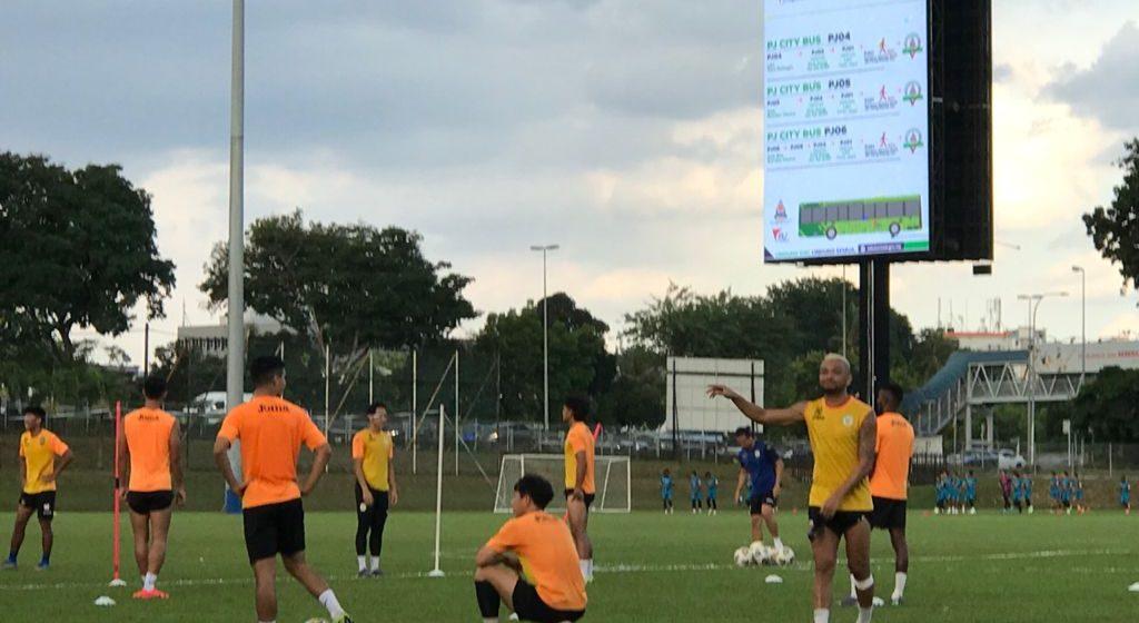 LIGA PREMIER 2021: SU FC masih berpeluang juara