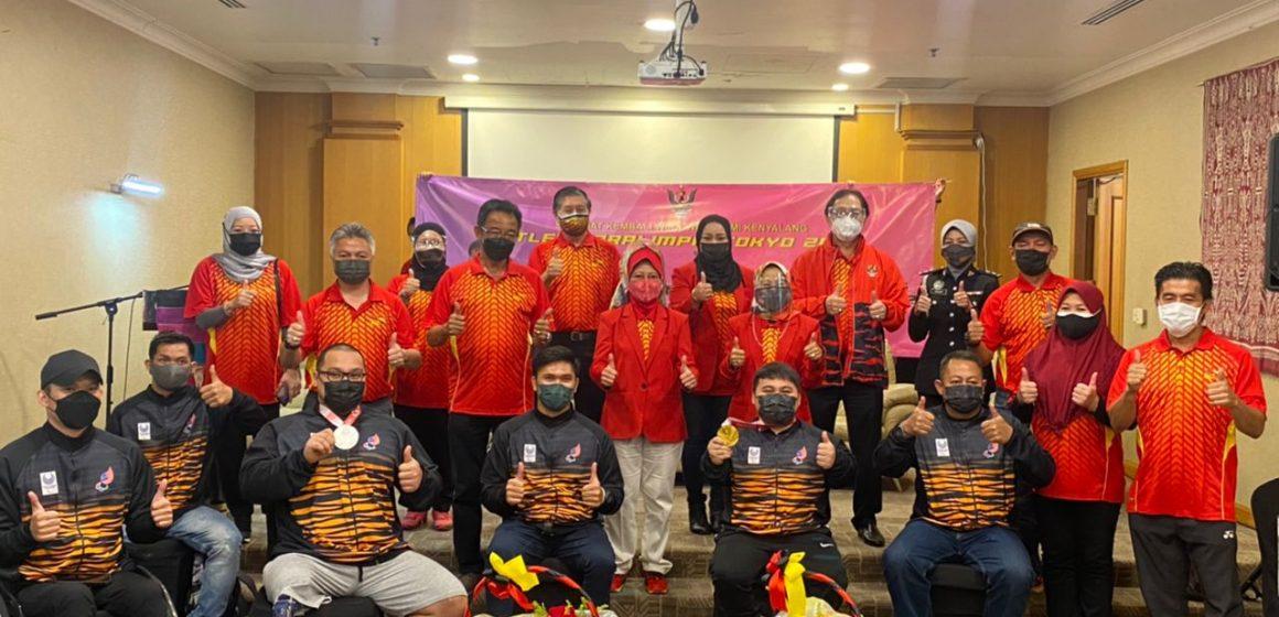 Para Sukma Johor: Sarawak mahu kembali fokus, misi juara kali ke-14