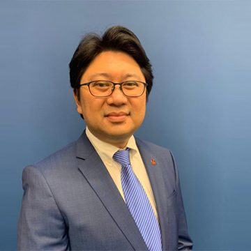 Jaziri dilantik sebagai Pengerusi Perhubungan PN Sarawak