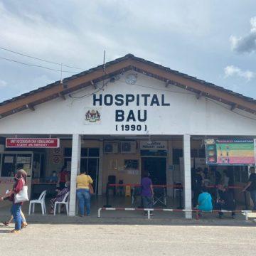 Perengkaguna pengerai di Sarawak enggau Sabah deka dikemanah