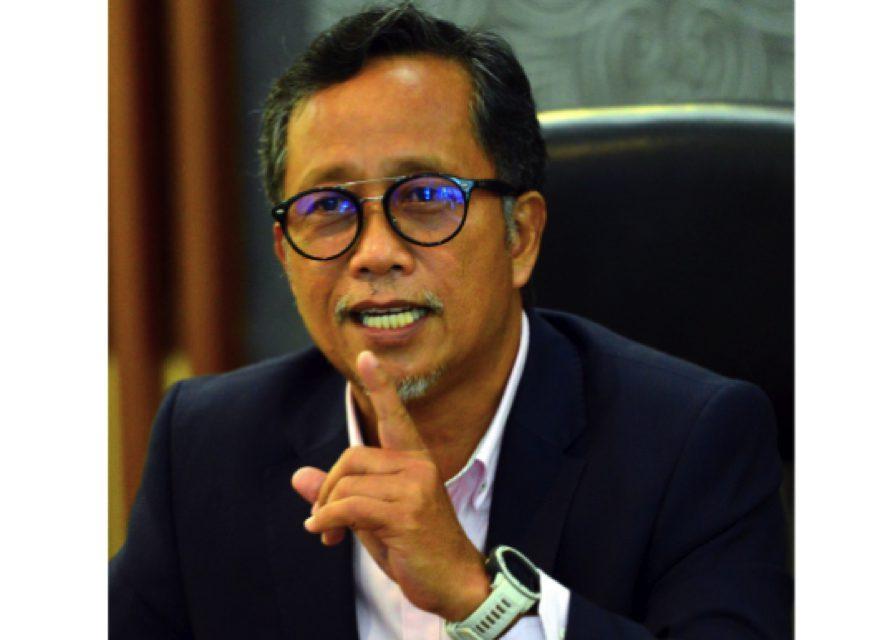 Nembiak ke baru dikangau masuk IPTA, tau minta sekularship ari Yayasan Sarawak