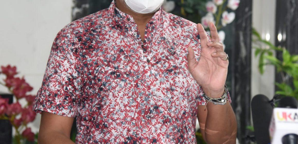 Jangan pandang remeh gejala jangkitan, kata Khairy