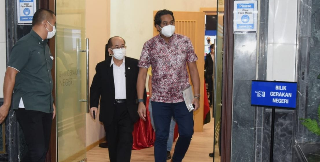 78 peratus remaja berusia 16 dan 17 tahun di Sarawak sudah divaksin