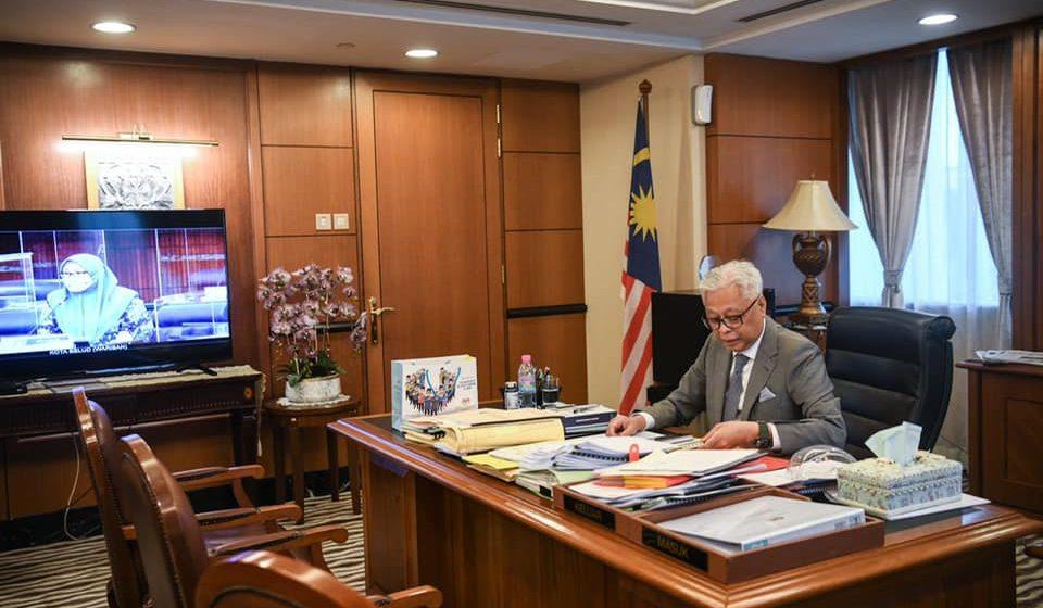 PM kongsi konsep Keluarga Malaysia pada prapelancaran hari ini