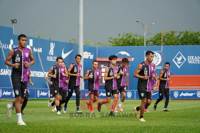 Piala Malaysia 2021: Tiga aksi pemanas badan KC FC