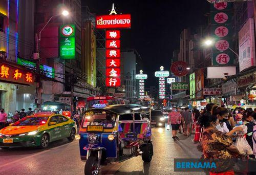 Thailand bakal sambut pelawat lengkap vaksin dari negara risiko rendah mulai Nov – Prayuth