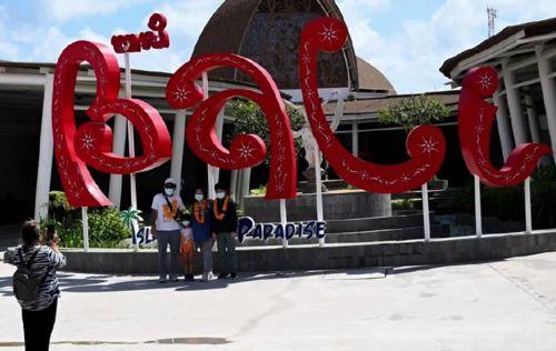 Bali Indonesia bakal dibuka semula kepada pelancong antarabangsa