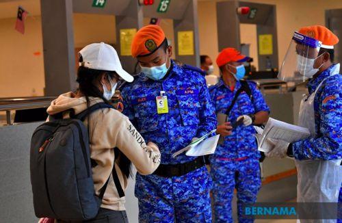 Rentas negeri: Syarat kemasukan penting untuk lindungi penduduk Sarawak