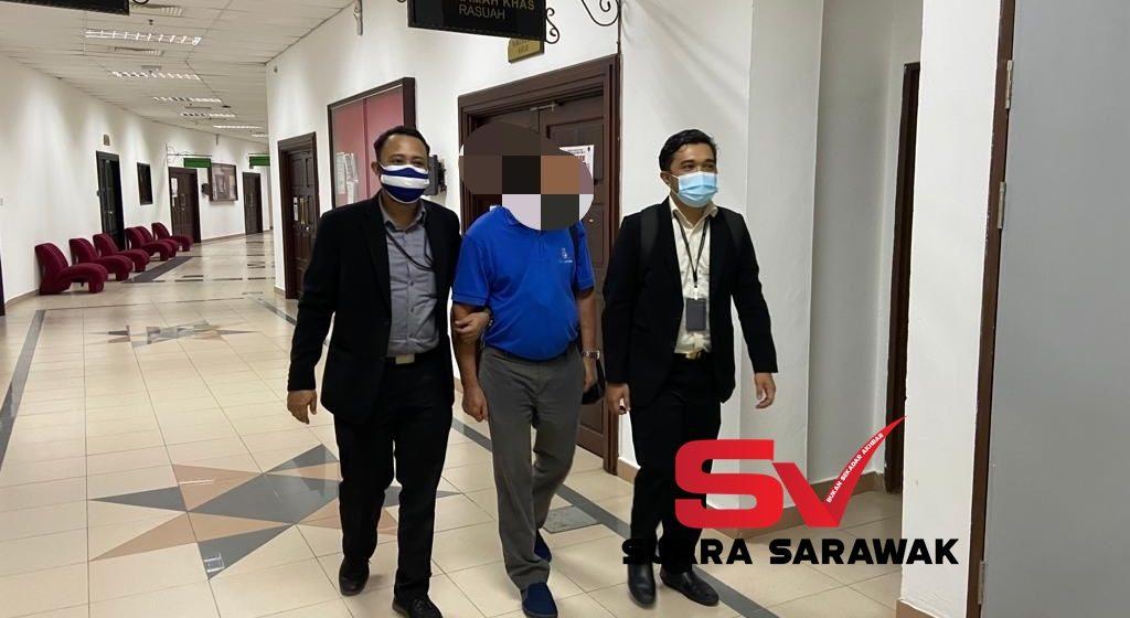 Cuba suap pegawai penguat kuasa, dua lelaki masing-masing didenda RM20,000