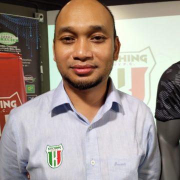 Piala Malaysia 2021: Aksi terakhir KC FC di Kuching