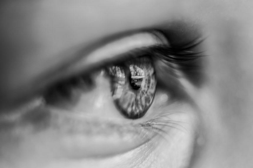 Jaga mata melalui pemakanan sihat