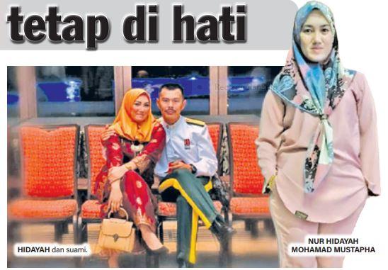 Sarawak tetap di hati