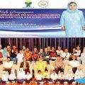 Inisiatif Baucar Bantuan Pakaian Seragam Yayasan Sarawak